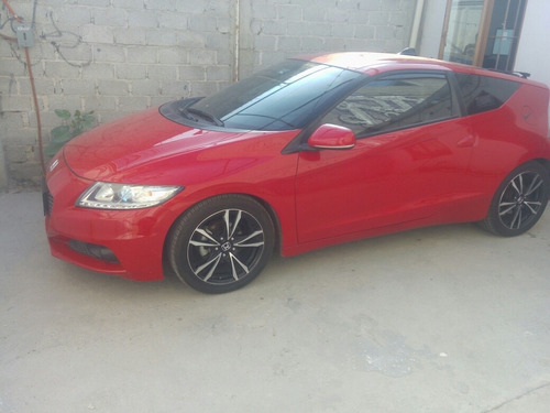 honda cr-z 1.5 mt 2014