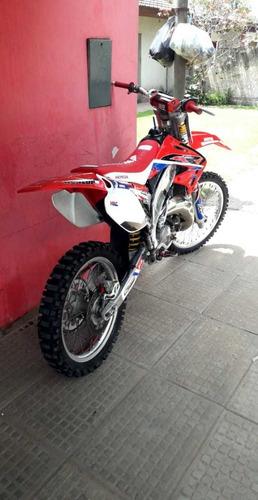 honda cr125