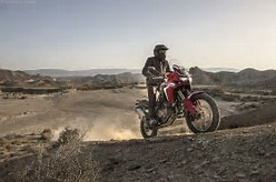 honda crf 1000 l africa twin mt - 0 km - tricolor - expomoto