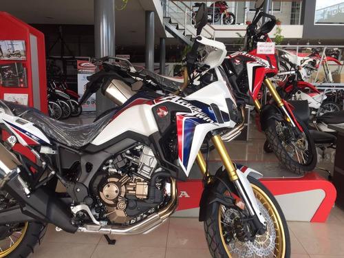 honda crf 1000 moto
