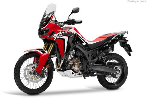 honda crf 1000 motos