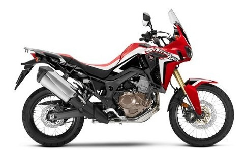 honda crf 1000 trial