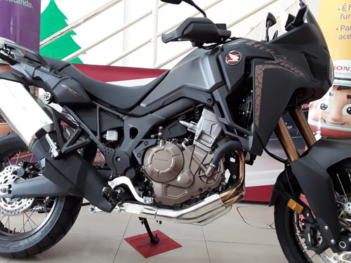 honda crf 1000l african twin modelo 2020 lançamento!
