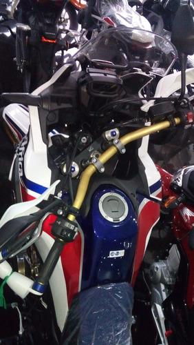 honda crf 1000l mt caja manual motolandia fleming 5197-7616