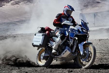 honda crf 1000l mt manual en motolandia