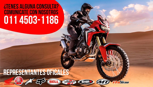 honda crf 1000mt africa twin 2018 blanca performance bikes