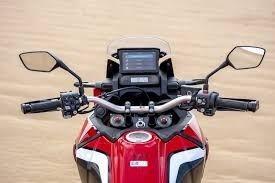 honda crf 1100 al motolandia