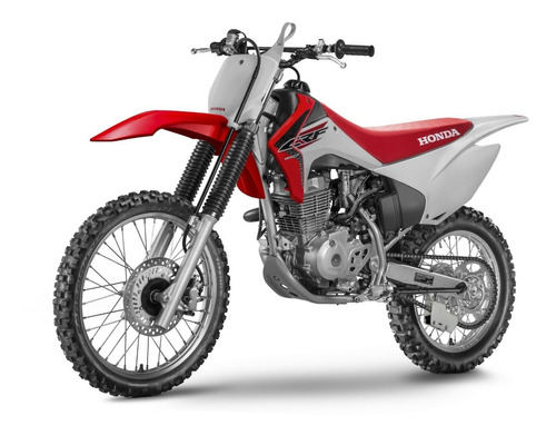 honda crf 150 2.018 - yuhmak motos
