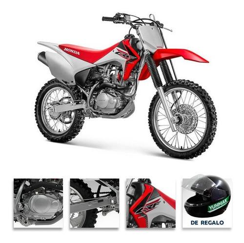 honda crf 150 - yuhmak motos