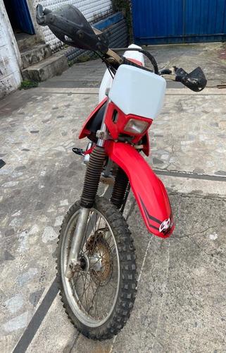 honda crf 230 - 2010