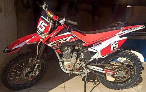 honda crf 230 230