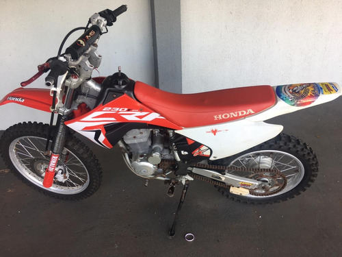 honda crf-230
