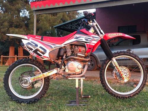 honda crf 230 crf250