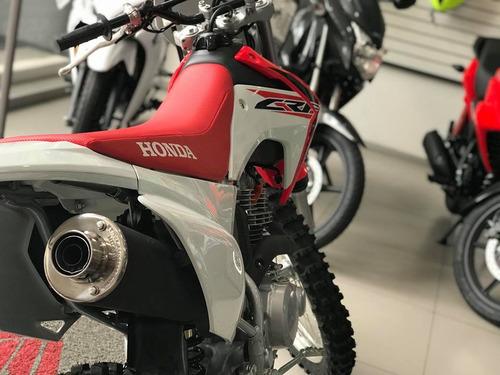 honda crf 230 f 2019