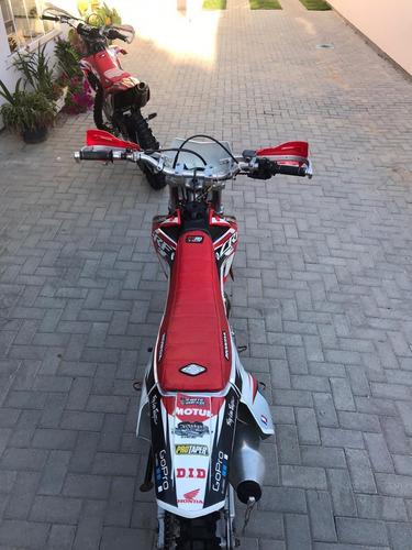 honda crf 230-f