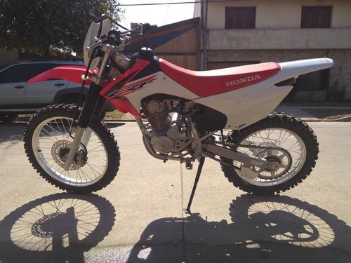 honda crf 230 f