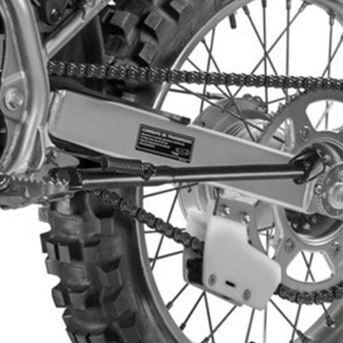 honda crf 230 f - yuhmak motos