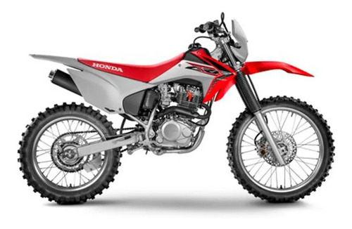 honda crf 230 r