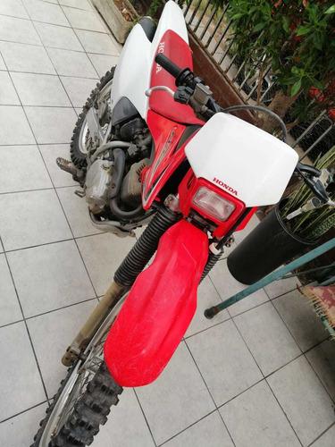 honda crf 230f (año 2013)