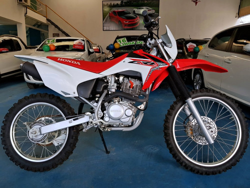 honda crf 230f ano 2020 - crf honda 230f - honda motocross