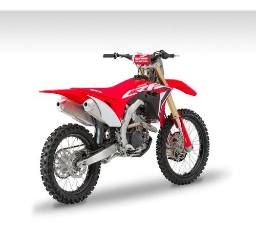 honda crf 250 0km 2020 cross  dompa motos