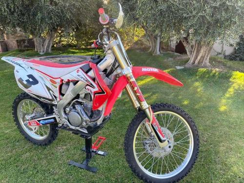 honda crf 250 2010
