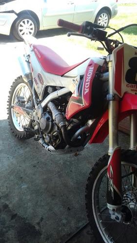 honda crf 250 2013
