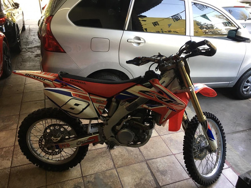 honda crf 250