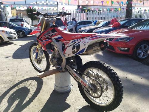 honda crf 250 cc 2013