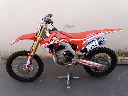 honda crf 250 crf 250 r  2014
