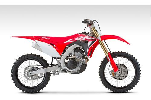 honda crf 250 cross motos
