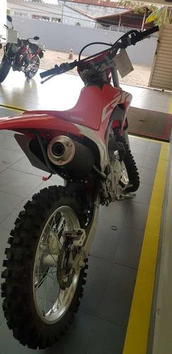honda crf 250 f