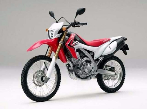 honda crf 250 motos