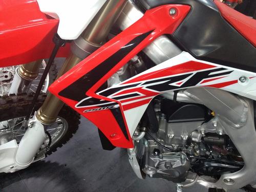 honda crf 250 motos cross
