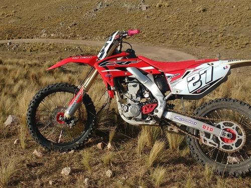 honda crf 250 r 2009 crf250