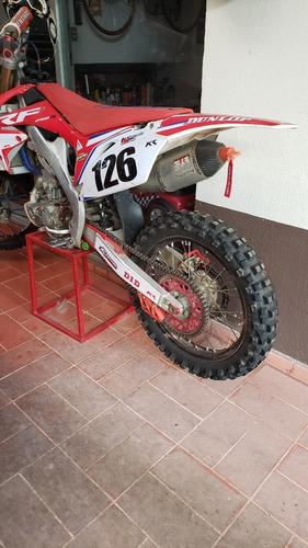 honda crf 250 r 2010