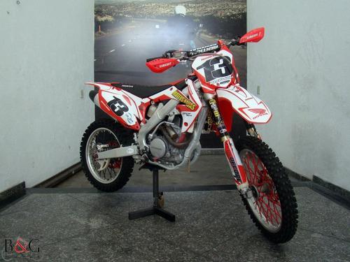 honda crf 250 r - 2013 p/ trilha