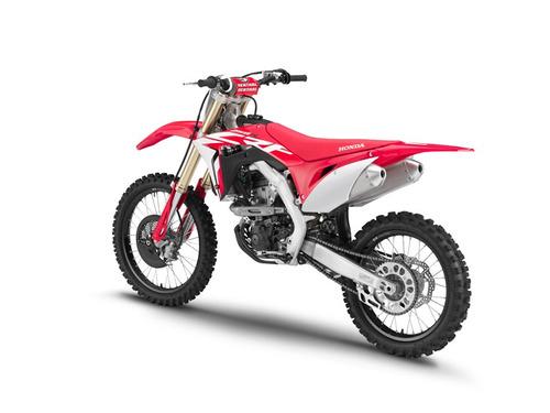 honda crf 250 r 2018 0/km pro atv motorsports