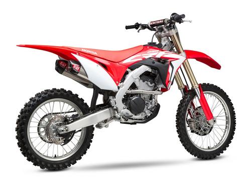 honda crf 250 r 2018 0/km proatv