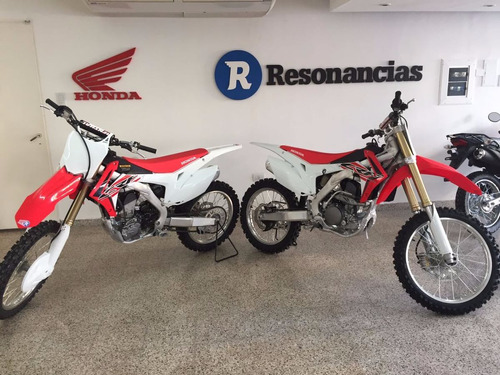 honda crf 250 r-disponibles!!!!!!  0 km 2018