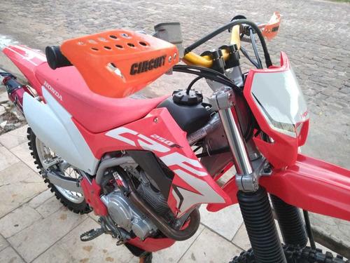 honda crf 250f
