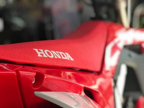 honda crf 250r 2018