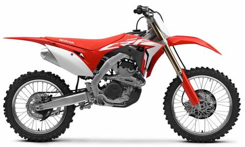 honda crf 250r 2018 en motolandia fleming 5197-7616 tel