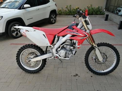 honda - crf 250x -  2011