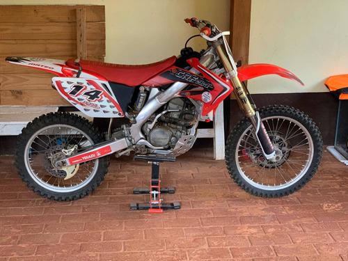 honda crf 250x