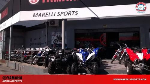 honda crf 450 2017 marellisports entrega inmediata