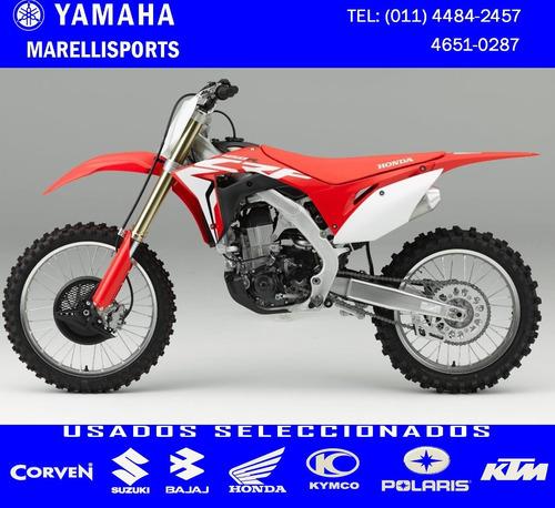 honda crf 450 2018 marellisports