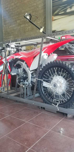 honda crf 450 2020- domotos