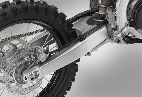 honda crf 450 cross motos