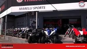 honda crf 450  marellisports 2016